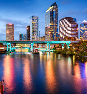 tampa area attractions